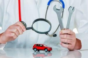 How Auto Insurance Companies Affect the Role of Auto Body Repair