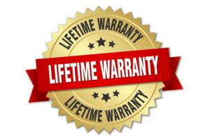 Benefits of the National Transferable Lifetime Warranty
