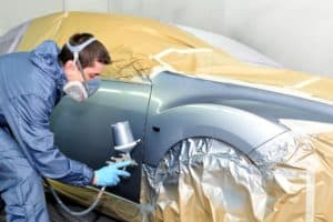 High-Quality Paint – Your Car Is Worth It