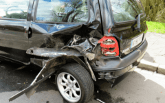 Auto Accident Jargon: Are You the Claimant? Are You the Insured?