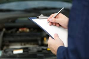 Defining an Auto Repair Estimate